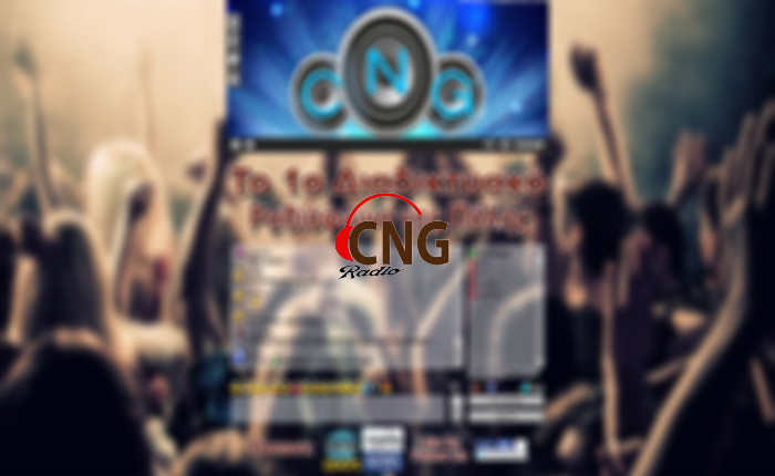 CNG LIVE RADIO