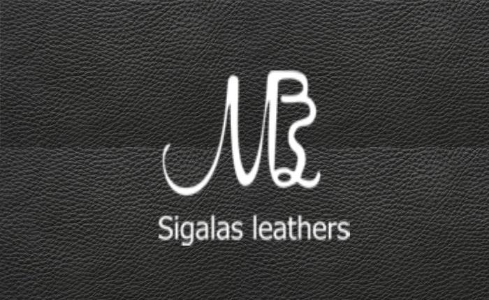 SIGALAS LEATHERS